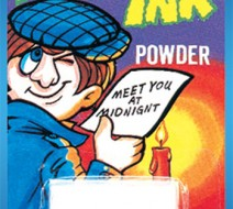 invisible-ink