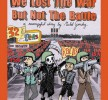 Michel Gondry, We Lost the War but Not the Battle, comic book