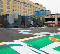 GuytonWalker's-installation-on-the-site-of-the-Whitney-Museum's-new-building-at-the-southern-entrance-to-the-High-Line.jpg