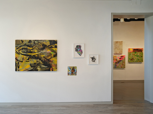 GS Chatterson Install Shot