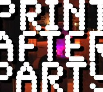 Print After Party!