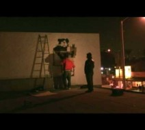 Banksy: The Motion Picture