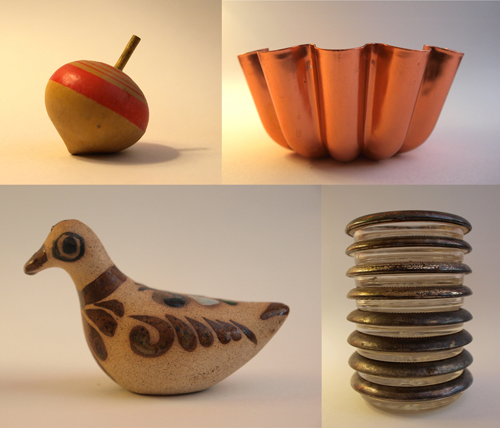 1 objects montage