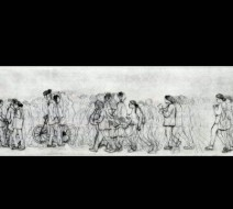 Viva Los Videos: Kakyoung Lee's Amazing Drypoint Animation