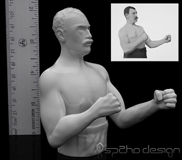 Overly Manly Man by kspaho