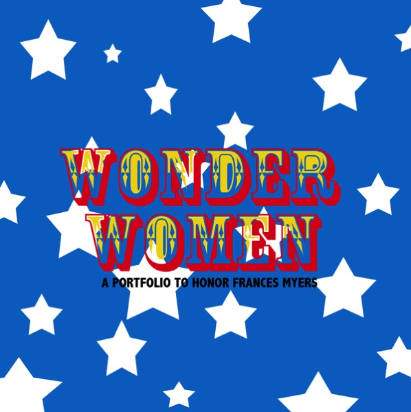 03 Wonder woman portfolio Frances Myers tribute 2013 600px